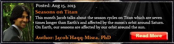 Jacob-Haqq-Misra-PhD,-Seasons-on-Titan-,-Aug-15,-2013